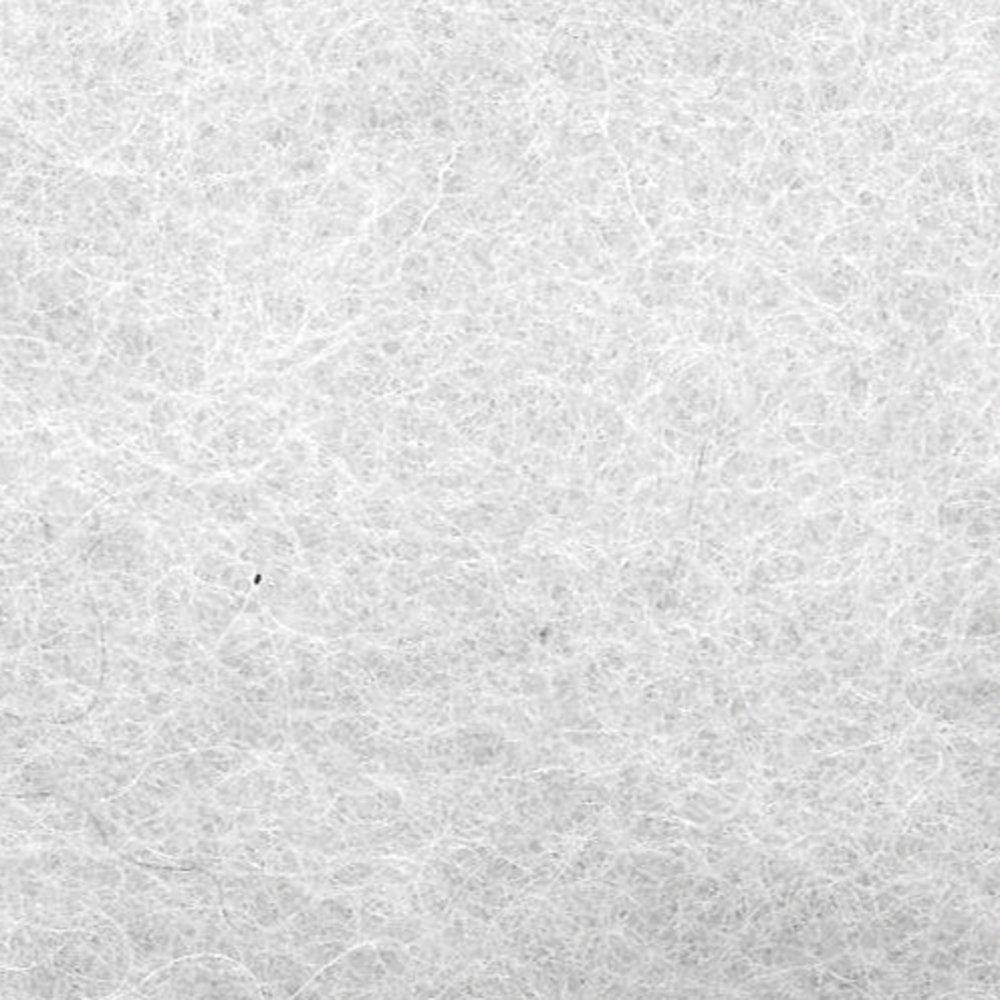 Efco 50 g Wool for Felting, Light Natural 1008002