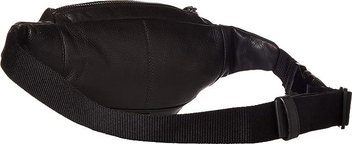 13188ad57821 Amazon.com: Kooba Women's Miami Belt Bag Black One Size: Shoes