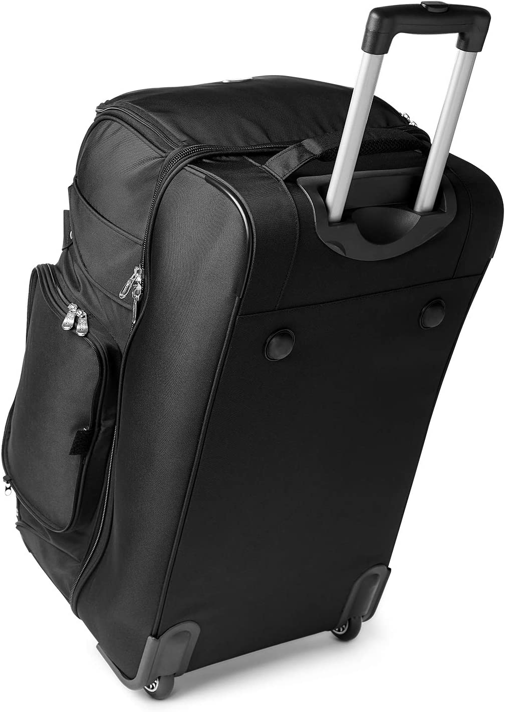 Syracuse University Womens Duffel Bag