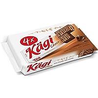 Kagi Choco, 50g (Pack of 4)