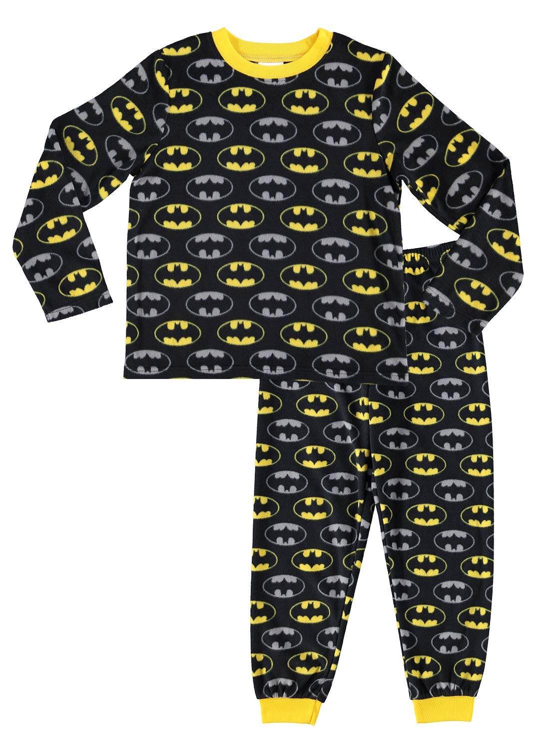 Character Boys Sleepwear | Fleece Kids 2-Piece Pajama Set