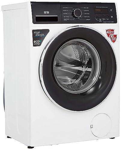 1. IFB 6.5 Kg Front Loading Washing Machine