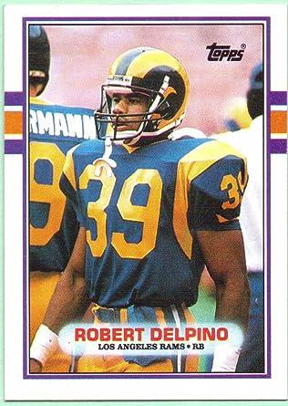 2019 Donruss Retro 1989#27 Todd Gurley II Los Angeles Rams Football Card