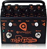 Amptweaker TightMetal Pro Distortion Effect Pedal
