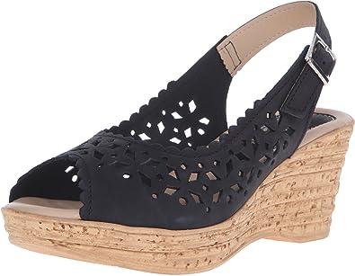 ec41df3f40de Spring Step Women s Chaya Wedge Sandal