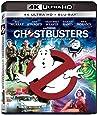Ghostbuster - Acchiappafantasmi (4K UHD + Blu-Ray)