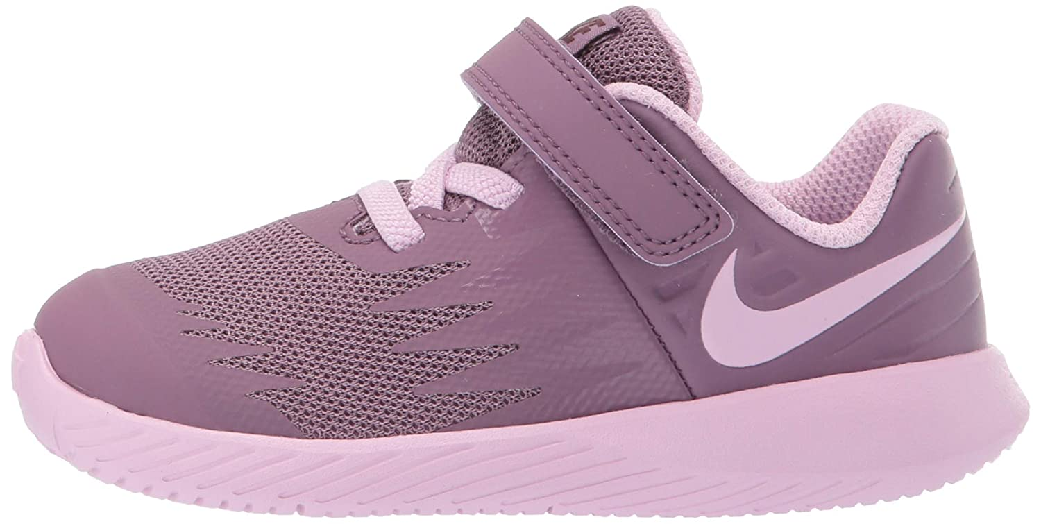 3e9863952a Amazon.com | Nike Star Runner (TDV) Toddler 907256-500 | Sneakers