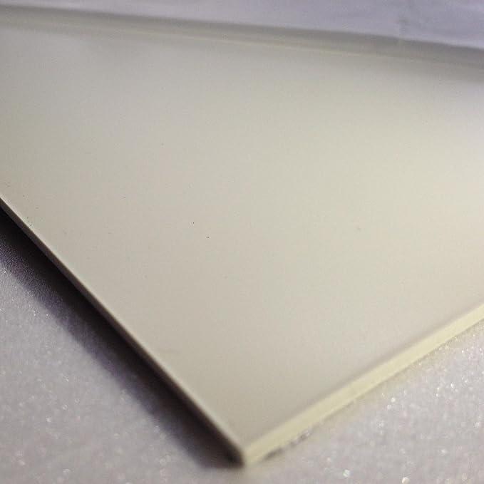 /& A3 2mm Black Plasticard Sheet Matt//Gloss High Impact Polystyrene HIPS A5  A4