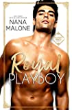 Royal Playboy (Playboy Prince Duet)