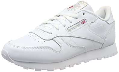 Women's Reebok Classic Shoes Running Leather Trail CedxBro
