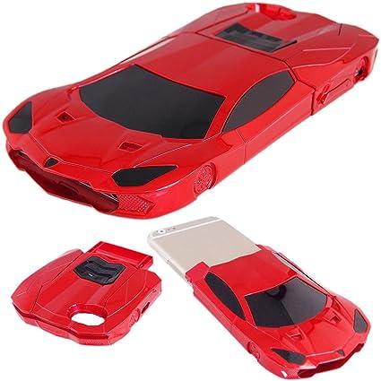 Amazon.com: Para iPhone 6/6S wwwsuppliers 3d Fancy Lujo ...