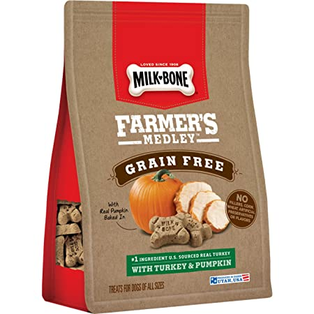 Milk-Bone Farmer S Medley Dog Treats