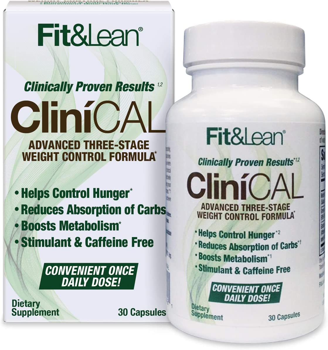 Fit & Lean Clinical