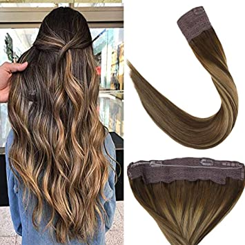 Flip in hair extensions reviews