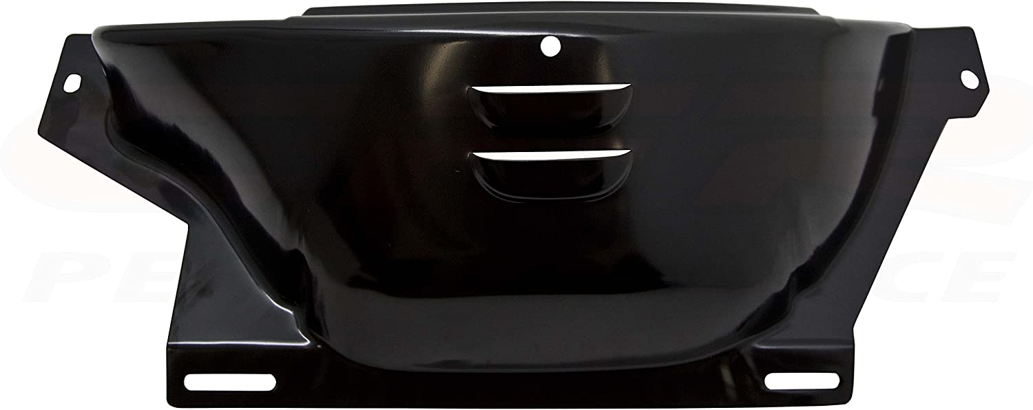 Gm 700r4 Transmission >> Compatible Replacement For Chevy Gm 700r4 Flywheel Inspection Covers 700r4 Black