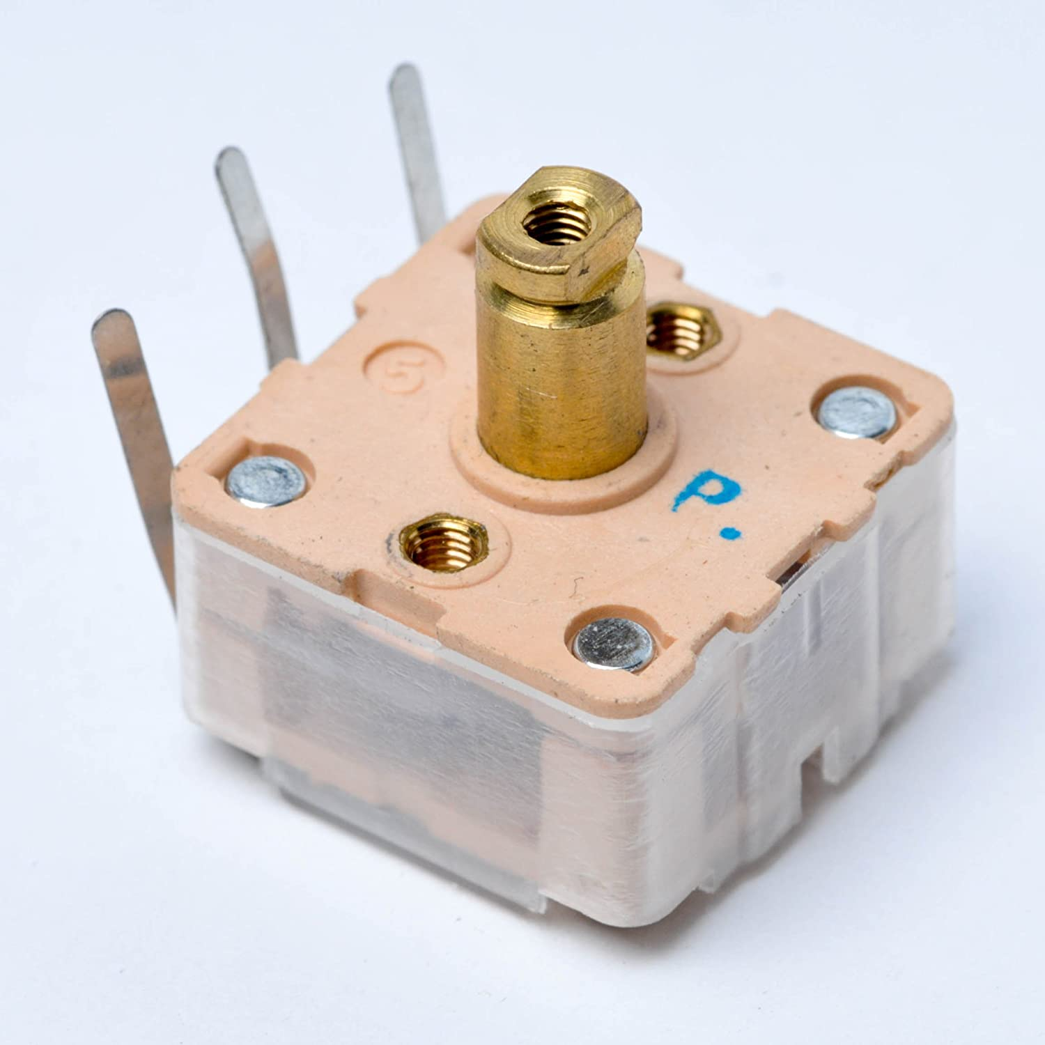 Miniature AM Tuning Variable Capacitor