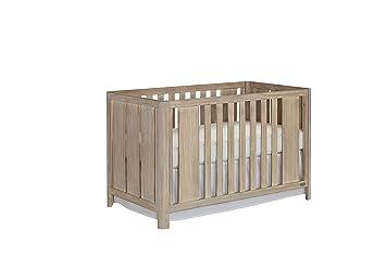 Strange Amazon Com Bassett Logan 3 In 1 Crib Baby Pdpeps Interior Chair Design Pdpepsorg