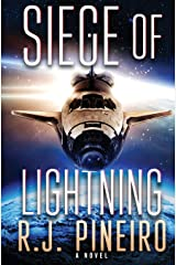 Siege of Lightning Paperback