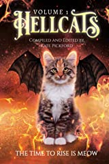 Hellcats Anthology: Volume 1 Paperback
