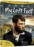 My Left Foot [Combo Blu-ray + DVD] [Combo Blu-ray + DVD]