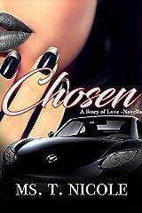 Chosen: A Story of Love (Novella) Kindle Edition