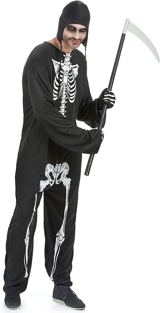 GAOJUAN Disfraz De Pareja Cosplay Adulta Traje De Halloween ...