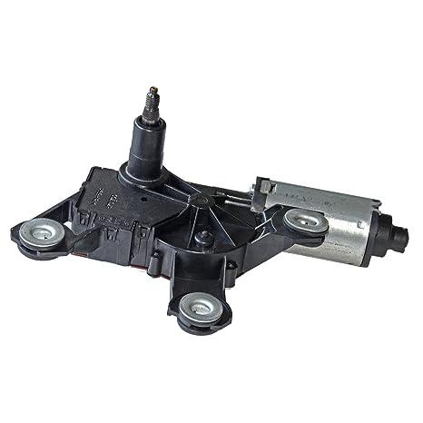 Motor de limpiaparabrisas trasero 4F9955711B W000003603R