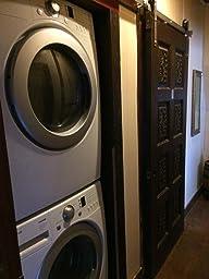 Amazon Com Lg Kstk1 27 Inch Laundry Stacking Kit Home