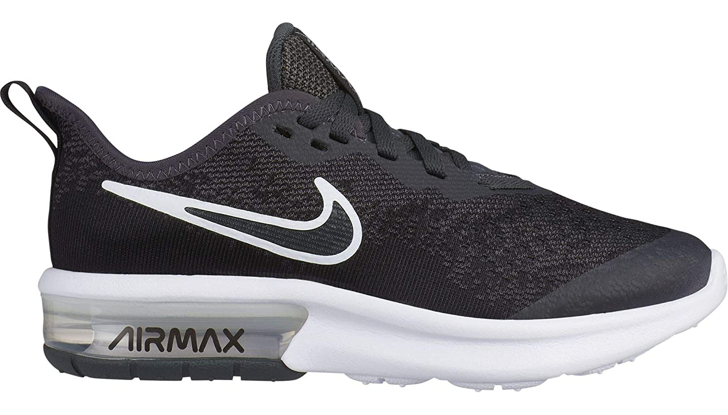 Nike Air Max Sequent 4 EP (GS), Scarpe da Atletica Leggera