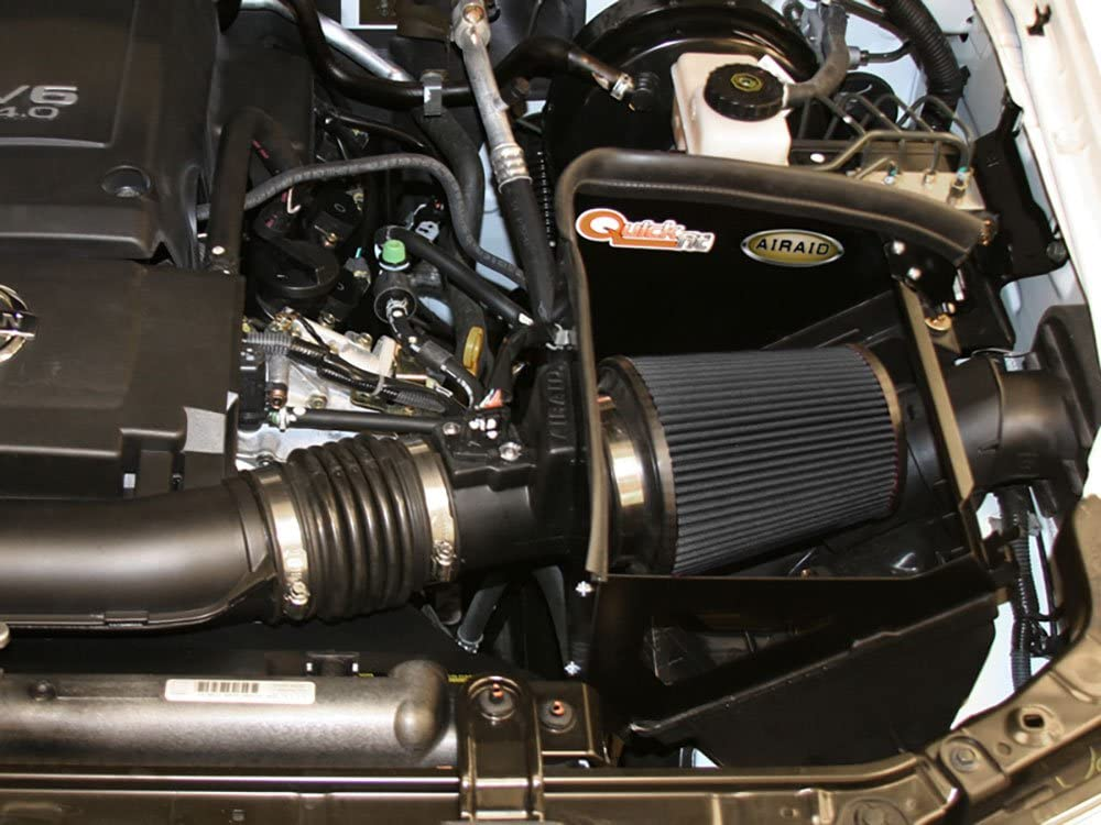 Airaid 520-188 Intake System