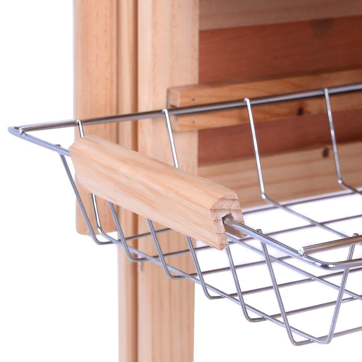 Ungewöhnlich Drop Blatt Küchenwagen Fotos - Küche Set Ideen ...