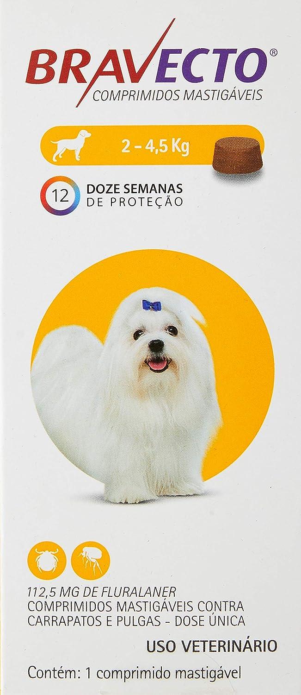 Bravecto para Cães