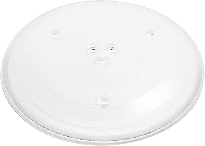 Compatible Frigidaire 5304456131 Microwave Glass Turntable Tray 318mm Replacement Frigidaire 5304456131 Microwave Glass Plate 12 1//2