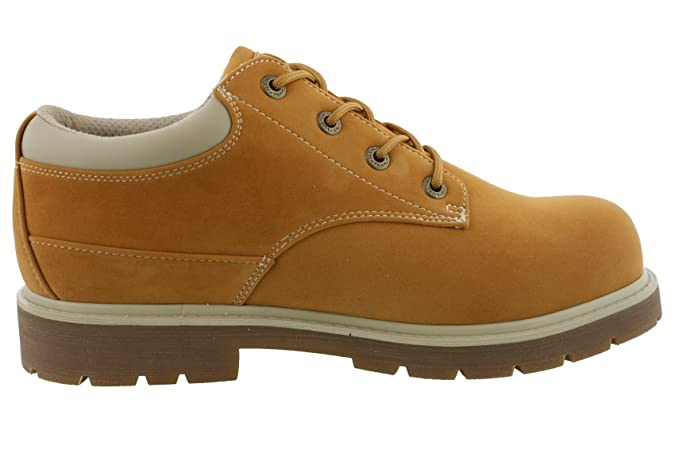 Lugz Drifter Lo LX Boot(Men's) -Golden Wheat/Cream/Gum Synthetic Clearance View Buy Cheap Best Place Nicekicks Cheap Price Comfortable Buy Cheap 2018 Unisex crGfrKwU