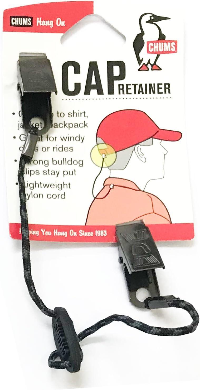 Meridian Zero Chums Hat Clip//cap Retainer
