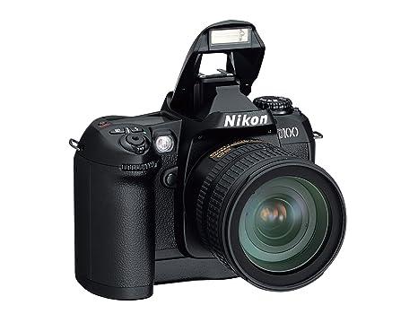 Nikon D100 Body - Cámara Digital: Amazon.es: Electrónica