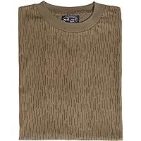 Mil-Tec NVA T-shirt Camouflage rayures