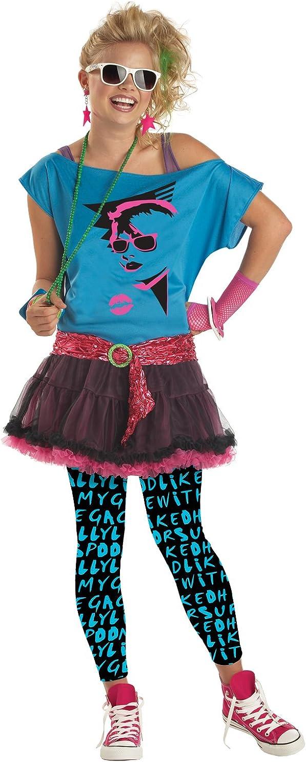 California Costumes Valley Girl Costume