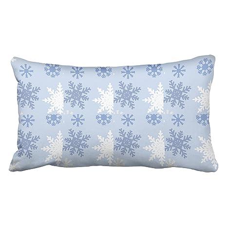 Amazon.com: emvency fundas de almohada populares Invierno ...