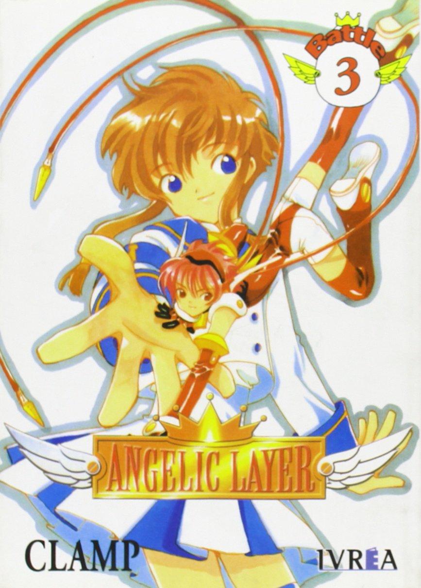 Angelic Layer 3 (Spanish Edition) PDF