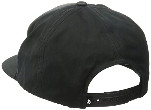 7a2815650e1 Amazon.com  Volcom Men s Villain Snapback Hat
