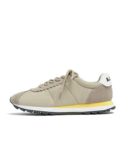 huge discount 0dc14 9668a Bimba y Lola Women's Retro Sneaker 191BZ1318: Amazon.co.uk ...