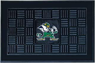 product image for FANMATS NCAA Unisex-Adult Medallion Door Mat