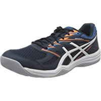 ASICS Upcourt 4, Indoor Court Shoe Hombre