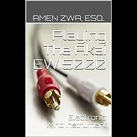 Playing The Akai EWI5000 Electronic Wind Instrument (2015-10-16)