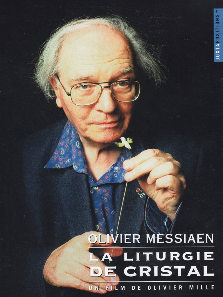 Olivier Messiaen - The Crystal Liturgy by Juxtapositions