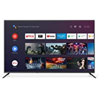 Svision 58 inches 4K Ultra HD Smart LED TV>