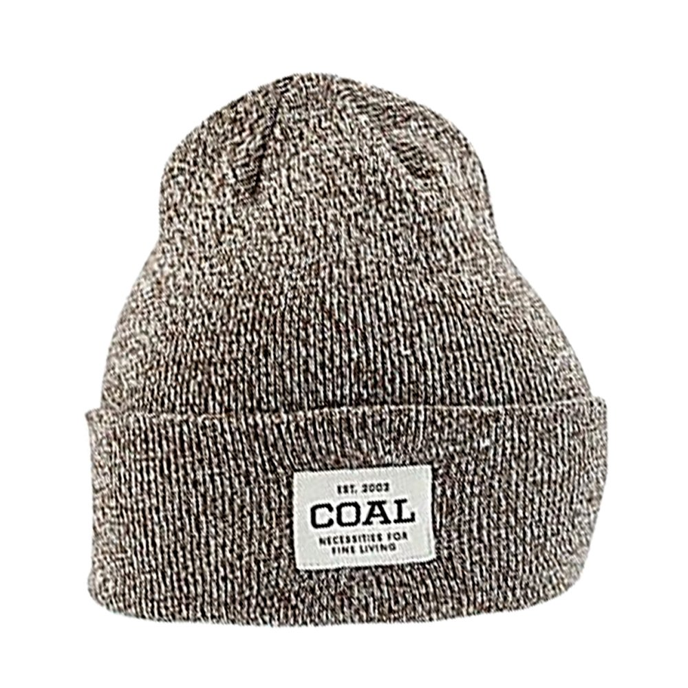 Coal Uniform Beanie (Olive Marl,O/S)