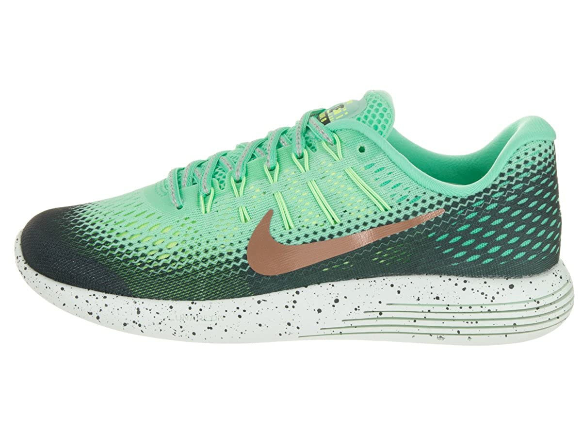 new concept 6fb67 d886a Amazon.com  Nike Womens Lunarglide 8  Road Running