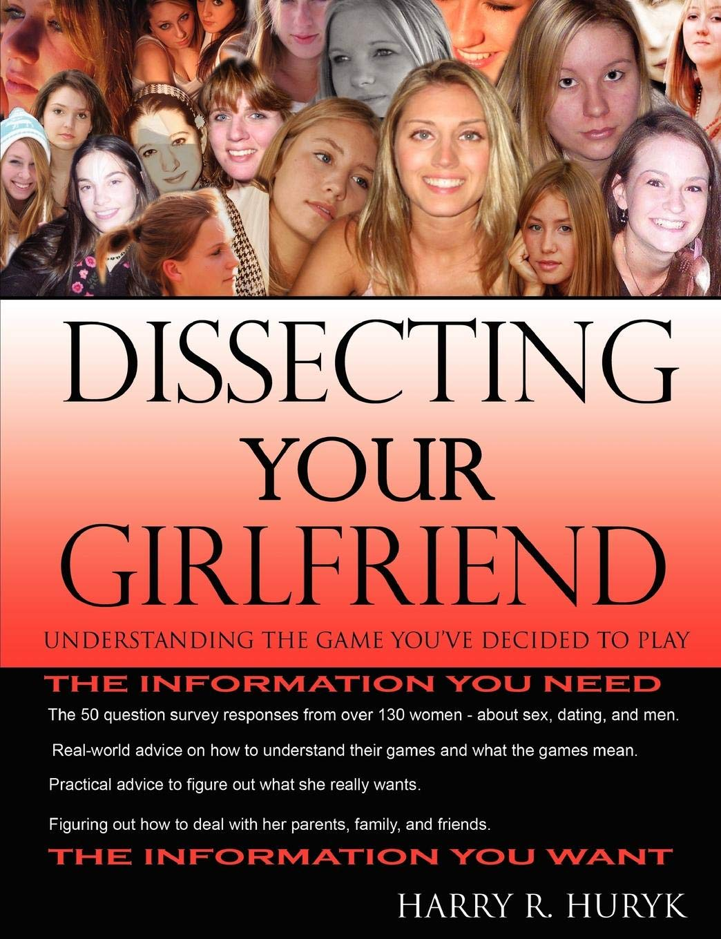 #3: Expand on her interest